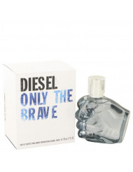 Only The Brave Cologne by Diesel, 1.7 oz Eau De Toilette Spray