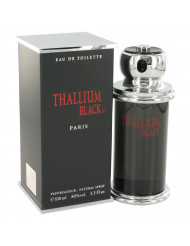 Thallium Black Cologne by Yves De Sistelle, 3.3 oz Eau DeToilette Spray