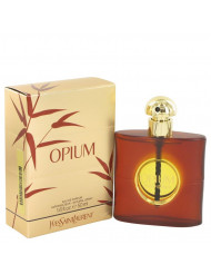 Opium Perfume by Yves Saint Laurent, 1.6 oz Eau De Parfum Spray (New Packaging)
