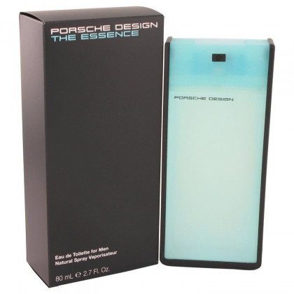The Essence by Porsche Design,Eau De Toilette Spray 2.7 oz, For Men