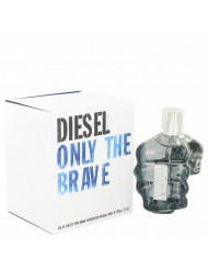 Only The Brave Cologne by Diesel, 4.2 oz Eau De Toilette Spray