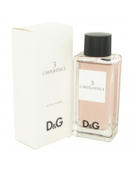 L'imperatrice 3 Perfume by Dolce & Gabbana, 3.3 oz Eau De Toilette Spray