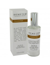Demeter Perfume, 4 oz Cinnamon Bark Cologne Spray