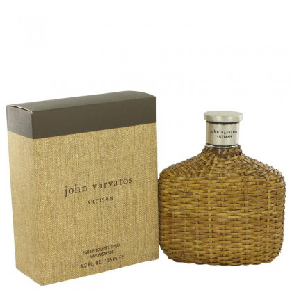 John Varvatos Artisan Cologne by John Varvatos, 4.2 oz Eau De Toilette Spray