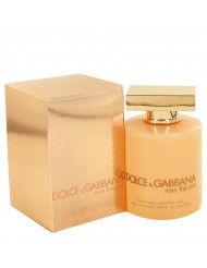 Rose The One Perfume by Dolce & Gabbana, 6.8 oz Shower Gel