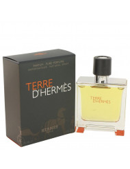 Terre D'hermes Cologne by Hermes, 2.5 oz Pure Pefume Spray