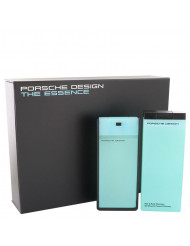 The Essence Cologne By Porsche Gift Set For Men
