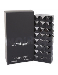 St Dupont Noir by St Dupont,Eau De Toilette Spray 3.3 oz, For Men