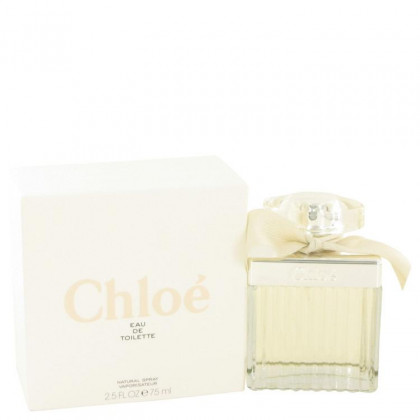 Chloe (New) Perfume by Chloe, 2.5 oz Eau De Toilette Spray