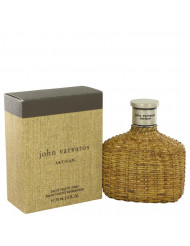 John Varvatos Artisan Cologne by John Varvatos, 2.5 oz Eau De Toilette Spray