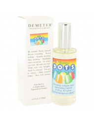 Demeter Perfume, 4 oz Tootsie Tropical Dots Cologne Spray