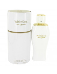 White Soul Perfume by Ted Lapidus, 3.4 oz Eau De Parfum Spray