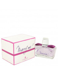 Marry Me Perfume by Lanvin, 2.5 oz Eau De Parfum Spray