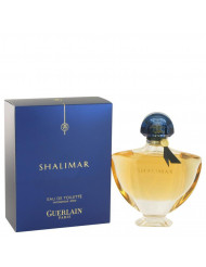 Shalimar Perfume by Guerlain, 3 oz Eau De Toilette Spray