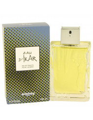 Eau D'ikar Cologne by Sisley, 3.3 oz Eau De Toilette Spray