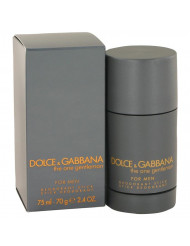 The One Gentlemen Cologne by Dolce & Gabbana, 2.5 oz Deodorant Stick