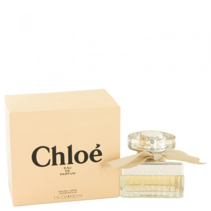 Chloe (New) Perfume by Chloe, 1 oz Eau De Parfum Spray