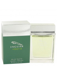 Jaguar Vision Ii Cologne by Jaguar, 3.4 oz Eau De Toilette Spray