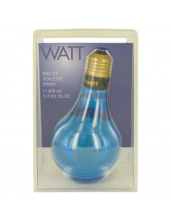 Watt Blue Cologne by Cofinluxe, 6.8 oz Eau De Toilette Spray
