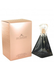 True Reflection Perfume by Kim Kardashian, 3.4 oz Eau De Parfum Spray