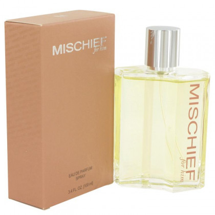 Mischief Cologne by American Beauty, 3.4 oz Eau De Parfum Spray