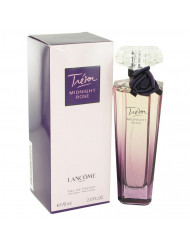 Tresor Midnight Rose Perfume by Lancome, 2.5 oz Eau De Parfum Spray