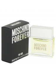 Moschino Forever Cologne by Moschino, 0.12 oz Mini EDT