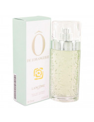 O De L'orangerie by Lancome Eau De Toilette Spray 2.5 oz