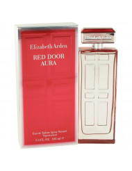 Red Door Aura by Elizabeth Arden,Eau De Toilette Spray 3.4 oz, For Women
