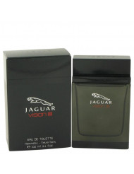 Jaguar Vision Iii Cologne by Jaguar, 3.4 oz Eau De Toilette Spray