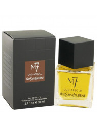 M7 Oud Absolu Cologne by Yves Saint Laurent, 2.7 oz Eau De Toilette Spray