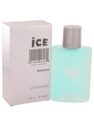 Ice Cologne by Sakamichi, 3.4 oz Eau De Parfum Spray
