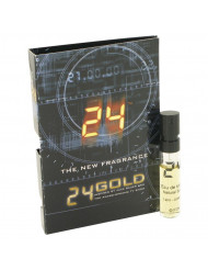 24 Gold The Fragrance Cologne by Scentstory, 0.06 oz Vial (sample)