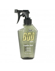 Bod Man Lights Out Cologne by Parfums De Coeur, 8 oz Body Spray