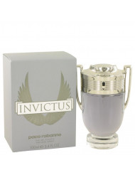 Invictus Cologne by Paco Rabanne, 3.4 oz Eau De Toilette Spray
