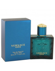 Versace Eros Cologne by Versace, 1.7 oz Eau De Toilette Spray