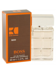 Boss Orange Cologne by Hugo Boss, 1.4 oz Eau De Toilette Spray
