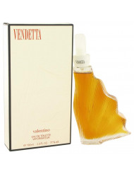 Vendetta Perfume by Valentino, 3.4 oz Eau De Toilette Spray