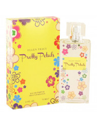 Pretty Petals Perfume by Ellen Tracy, 2.5 oz Eau De Parfum Spray