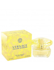 Versace Yellow Diamond Perfume by Versace, 1.7 oz Eau De Toilette Spray