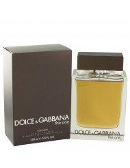 The One Cologne by Dolce & Gabbana, 5.1 oz Eau De Toilette Spray