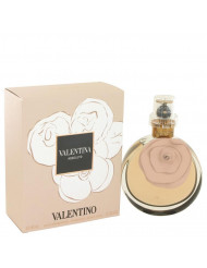 Valentina Assoluto Perfume by Valentino, 2.7 oz Eau De Parfum Spray Intense