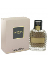 Valentino Uomo Cologne by Valentino, 3.4 oz Eau De Toilette Spray