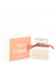 Roses De Chloe Perfume by Chloe, 1.7 oz Eau De Toilette Spray