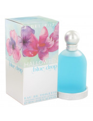 Halloween Blue Drop Perfume by Jesus Del Pozo, 3.4 oz Eau De Toilette Spray