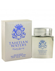 Tahitian Waters Cologne by English Laundry, 3.4 oz Eau De Parfum Spray