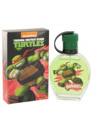 Teenage Mutant Ninja Turtles Raphael Cologne by Marmol & Son, 3.4 oz