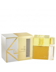 Zen Perfume by Shiseido, 3.4 oz Eau De Parfum Spray with .5 oz Mini EDP Spray