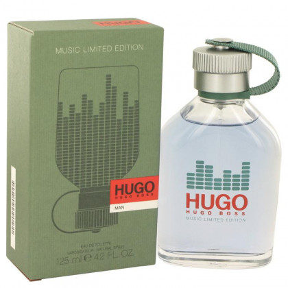 Hugo Cologne by Hugo Boss, 4.2 oz Eau De Toilette Spray