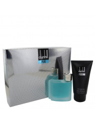 Dunhill Pure Cologne, Gift Set - 2.5 oz Eau De Toilette Spray + 5 oz After Shave Balm
